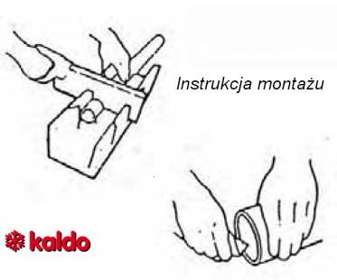 Tousek instrukcja montażu